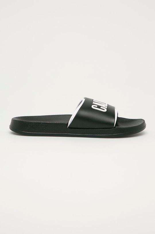 negru Calvin Klein Underwear - Papuci De femei