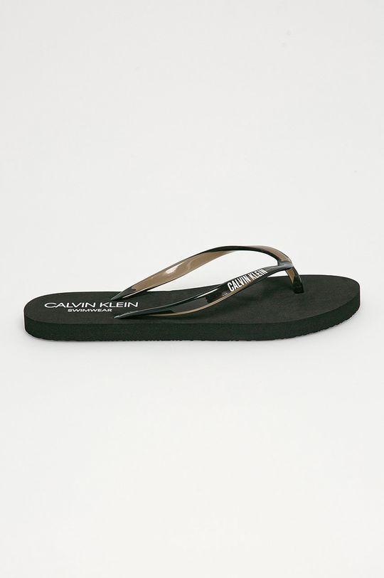 negru Calvin Klein Underwear - Slapi De femei