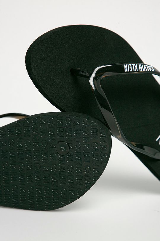 Calvin Klein Underwear - Slapi  Gamba: Material sintetic Interiorul: Material sintetic Talpa: Material sintetic