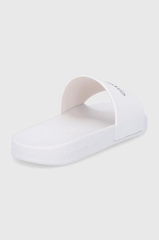Calvin Klein Jeans - Pantofle  Svršek: Umělá hmota Vnitřek: Umělá hmota Podrážka: Umělá hmota