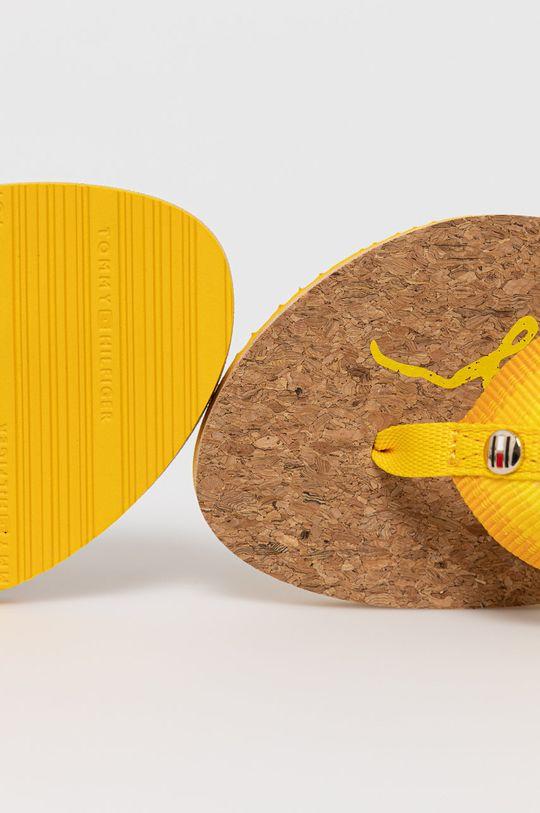 жовтий Tommy Hilfiger - В'єтнамки
