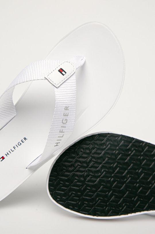 Tommy Hilfiger - Japonki Cholewka: Materiał tekstylny, Wnętrze: Materiał tekstylny, Podeszwa: Materiał syntetyczny
