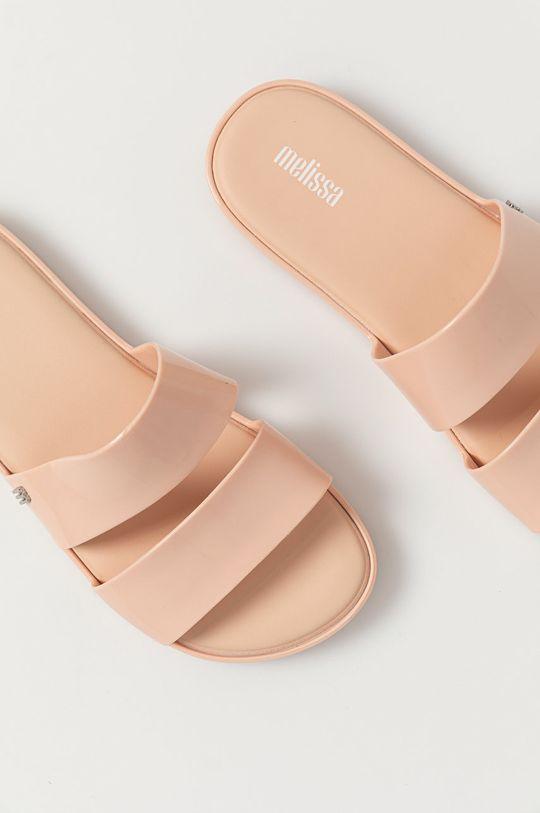 Melissa - Pantofle Color Pop  Umělá hmota