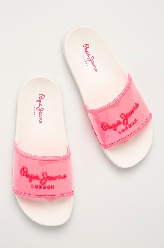 Pepe Jeans - Pantofle Crystal Dámský