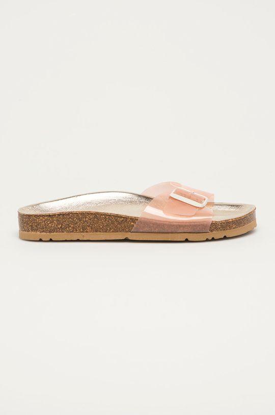 ružová Pepe Jeans - Šľapky Oban Dámsky