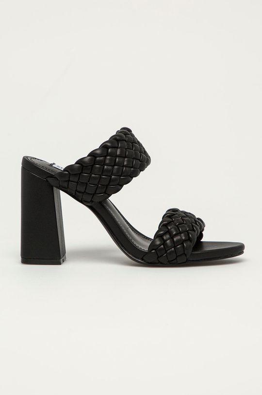 negru Steve Madden - Papuci Tangle De femei