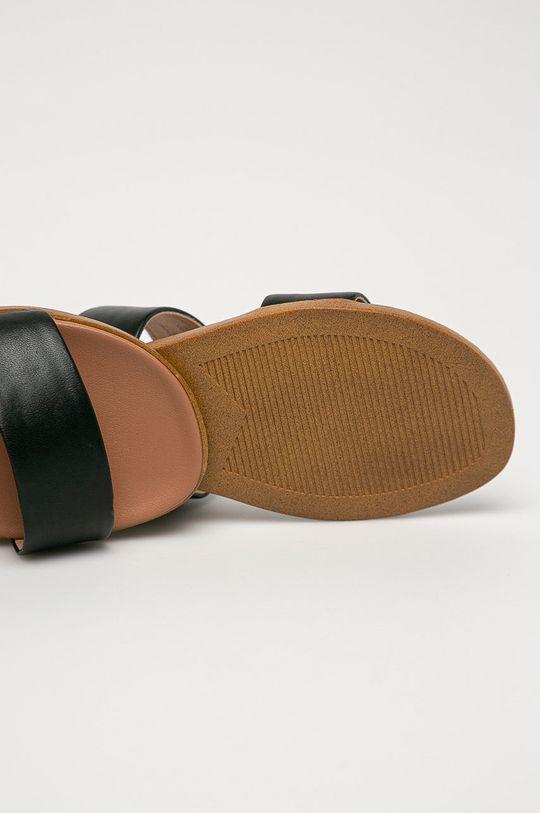 Steve Madden - Pantofle Dual  Svršek: Umělá hmota Podrážka: Umělá hmota