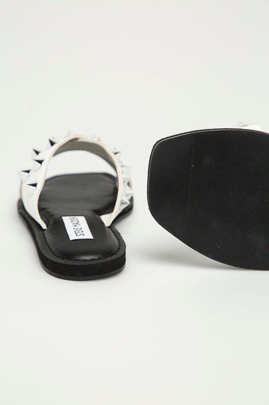 Steve Madden - Kožené pantofle Spikey  Svršek: Přírodní kůže Vnitřek: Přírodní kůže Podrážka: Umělá hmota