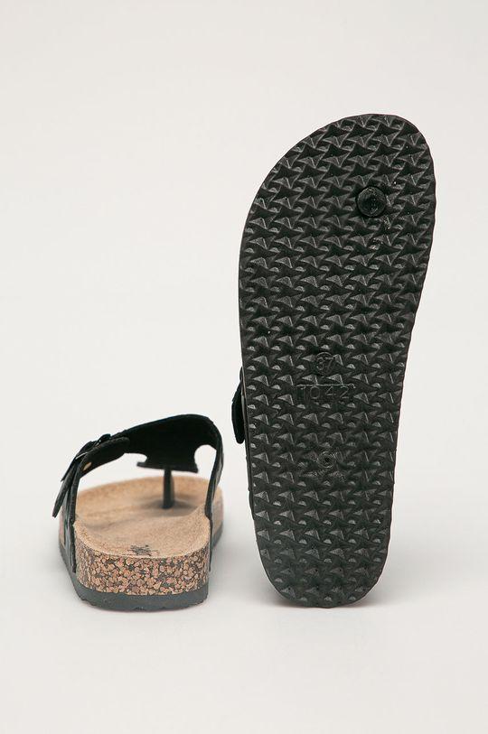 Lee Cooper - Žabky  Svršek: Umělá hmota Vnitřek: Textilní materiál Podrážka: Umělá hmota