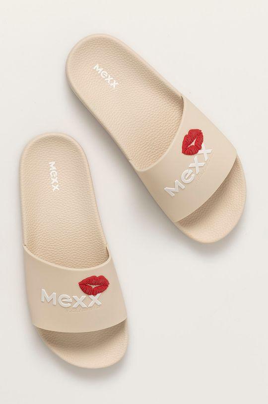 piesková Mexx - Šľapky