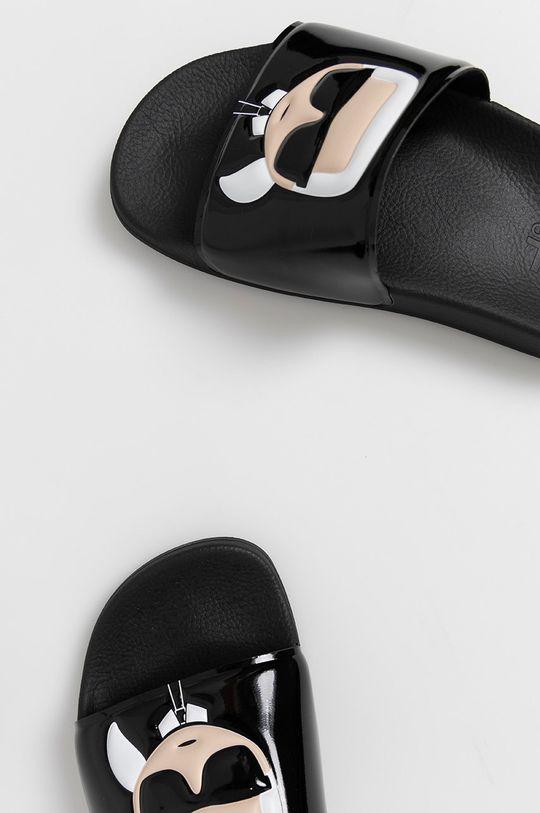 Karl Lagerfeld - Pantofle Dámský