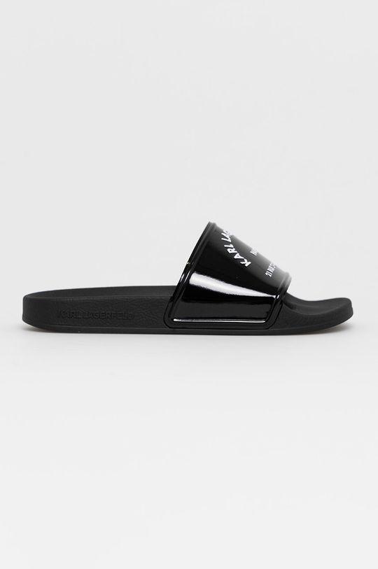 negru Karl Lagerfeld - Papuci De femei
