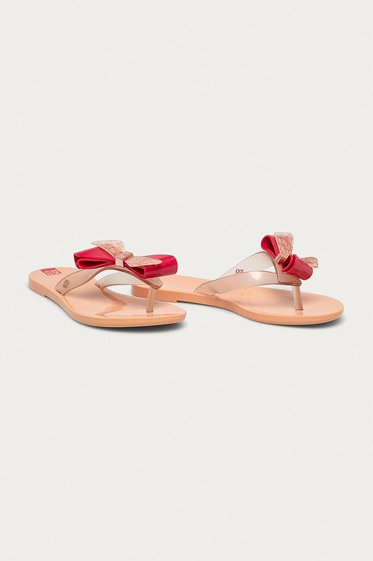 Zaxy - Žabky růžová