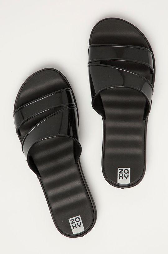 čierna Zaxy - Šľapky