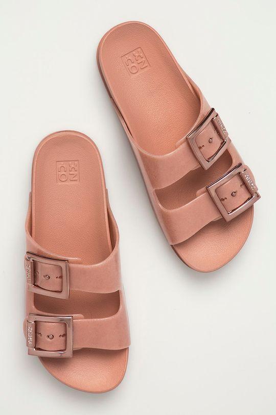 béžová Zaxy - Pantofle