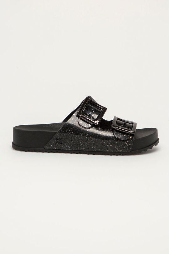 černá Zaxy - Pantofle Dámský