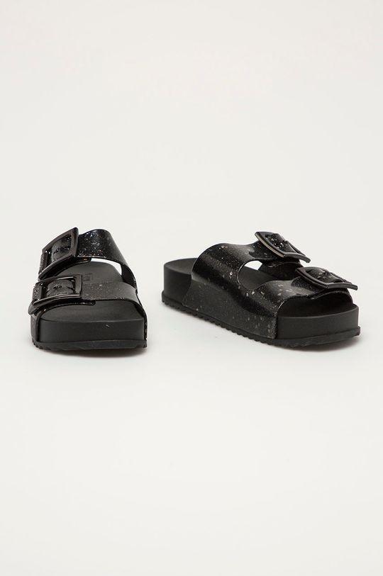 Zaxy - Pantofle černá