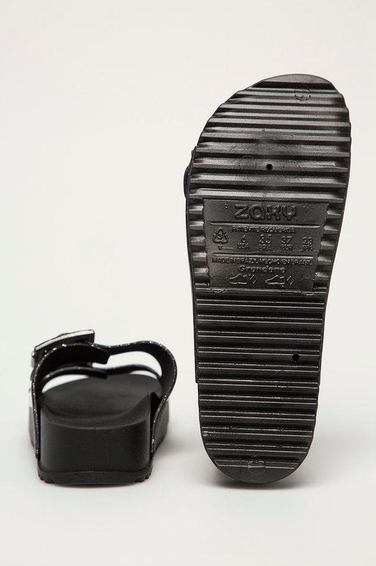 Zaxy - Pantofle  Umělá hmota