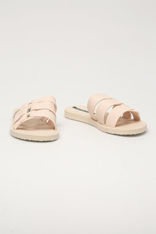 Ipanema - Pantofle béžová