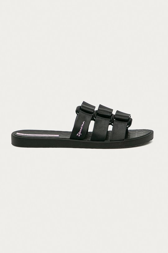 černá Ipanema - Pantofle Dámský