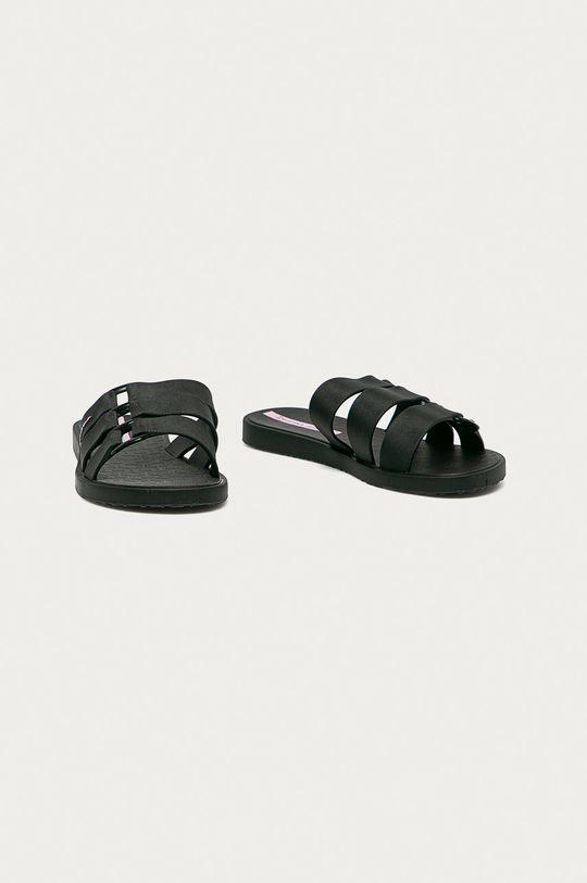 Ipanema - Pantofle černá
