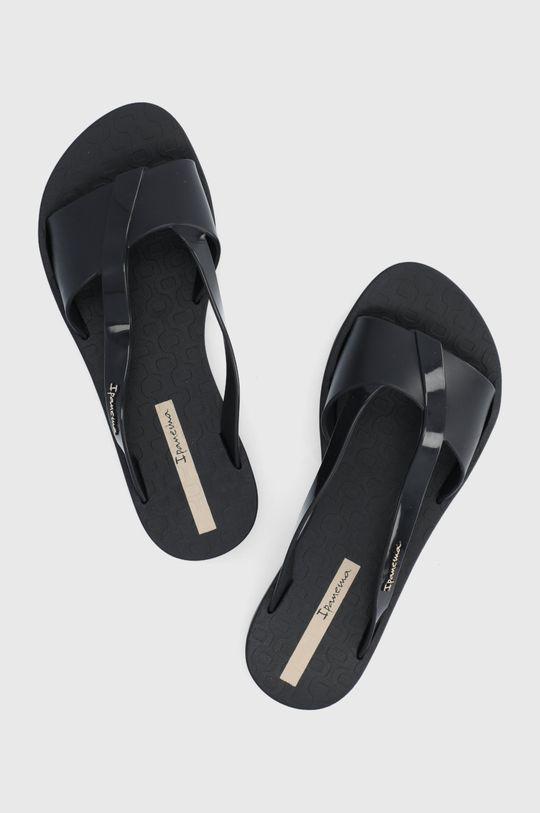 Ipanema - Šľapky čierna