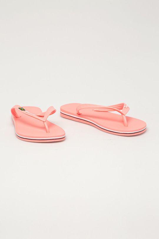 Ipanema - Žabky ružová
