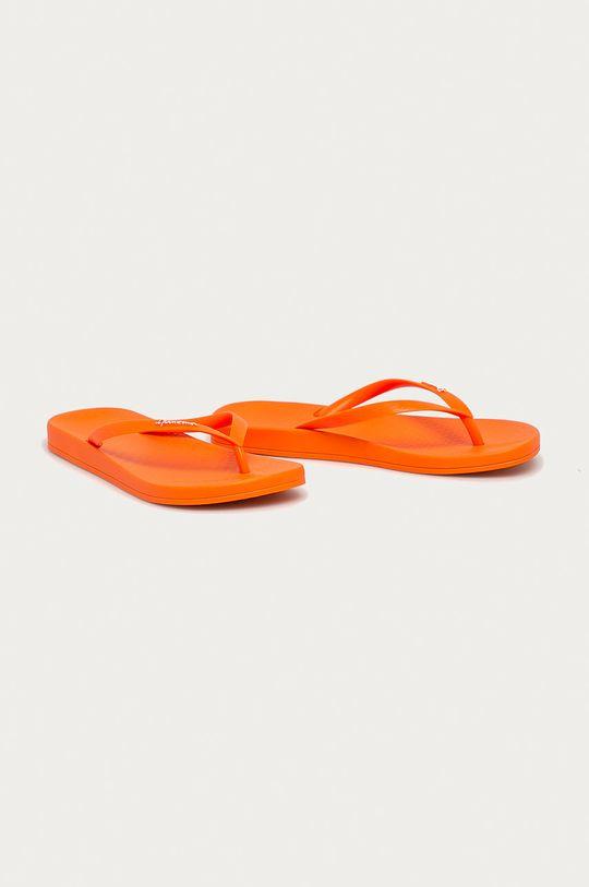 Ipanema - Žabky oranžová