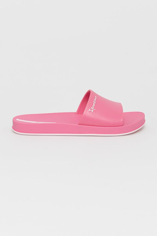 růžová Ipanema - Pantofle Dámský
