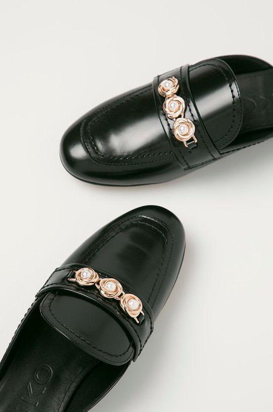 černá Pinko - Pantofle