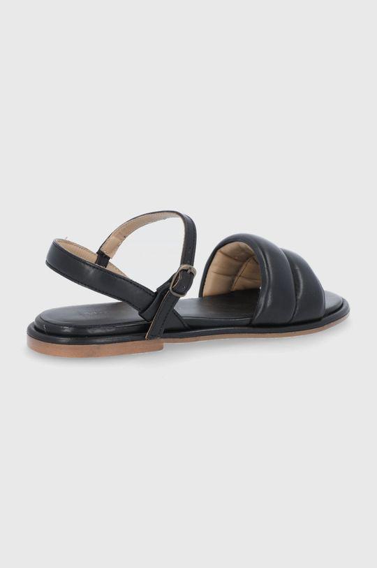 Marc O'Polo - Kožené sandále  Zvršok: Prírodná koža Vnútro: Prírodná koža Podrážka: Syntetická látka