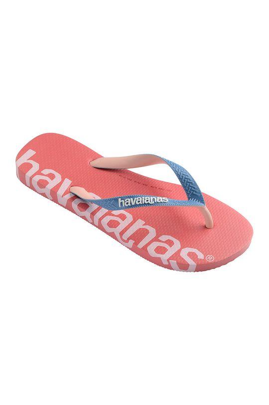 Havaianas - В'єтнамки пастельно-рожевий