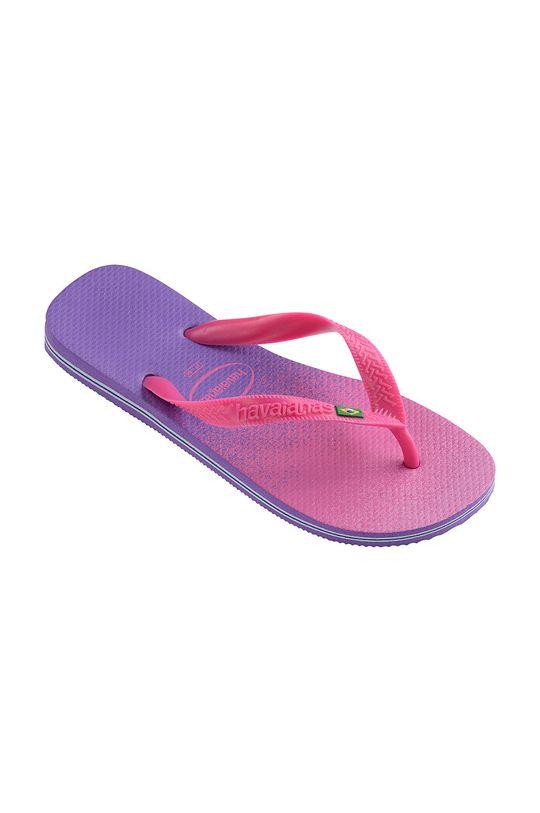 Havaianas - В'єтнамки яскраво-рожевий
