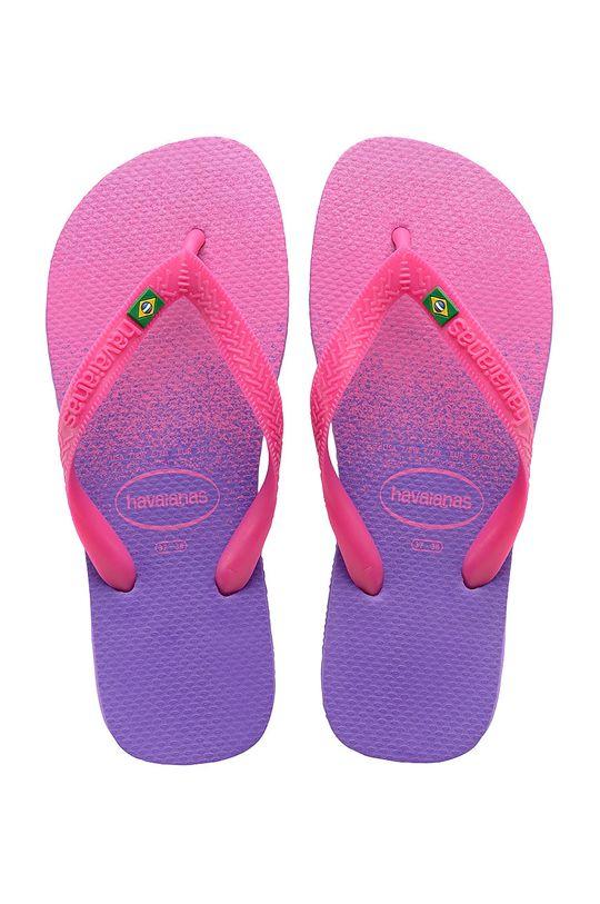 яскраво-рожевий Havaianas - В'єтнамки