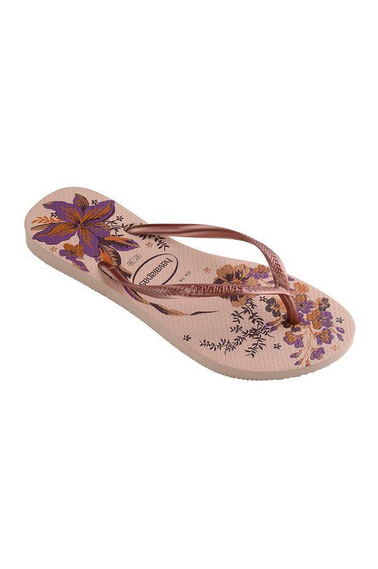 Havaianas - В'єтнамки рожевий