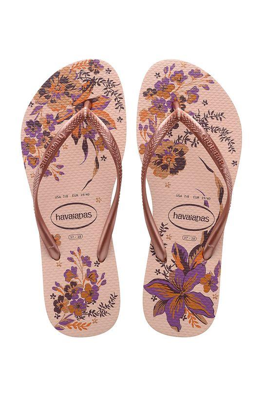 рожевий Havaianas - В'єтнамки