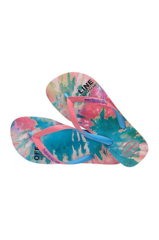 Havaianas - В'єтнамки  Синтетичний матеріал