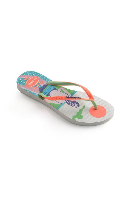 Havaianas - Japonki multicolor