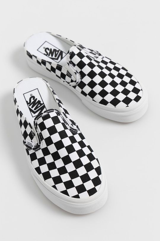 Vans - Papuci negru