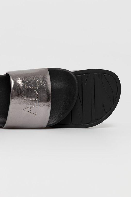 AllSaints - Kožené sandály Karli  Svršek: Přírodní kůže Vnitřek: Umělá hmota, Přírodní kůže Podrážka: Umělá hmota