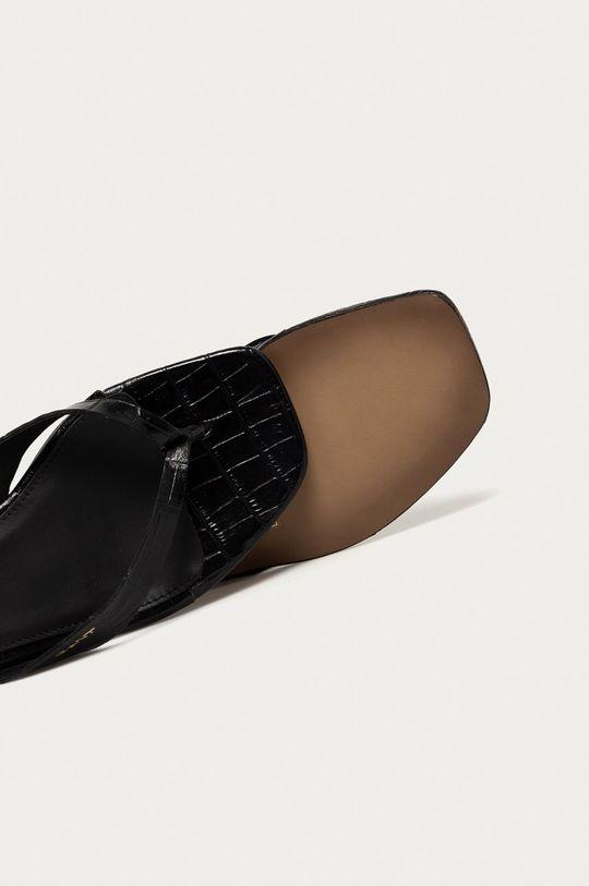 Gant - Kožené pantofle Palmsea  Svršek: Přírodní kůže Vnitřek: Přírodní kůže Podrážka: Umělá hmota