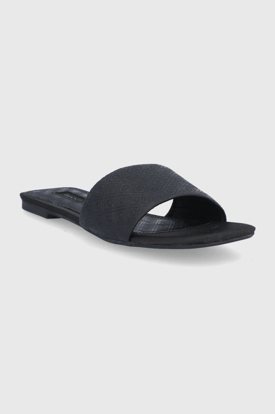 Gant - Pantofle Palmsand černá
