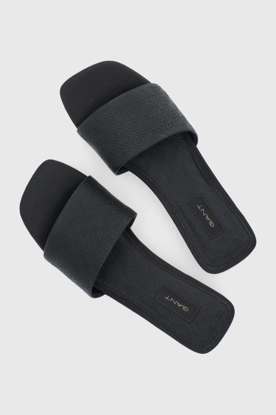 černá Gant - Pantofle Palmsand