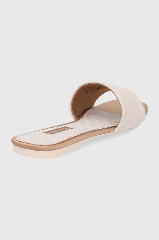 Gant - Kožené pantofle Palmsand  Svršek: Přírodní kůže Vnitřek: Textilní materiál, Přírodní kůže Podrážka: Umělá hmota