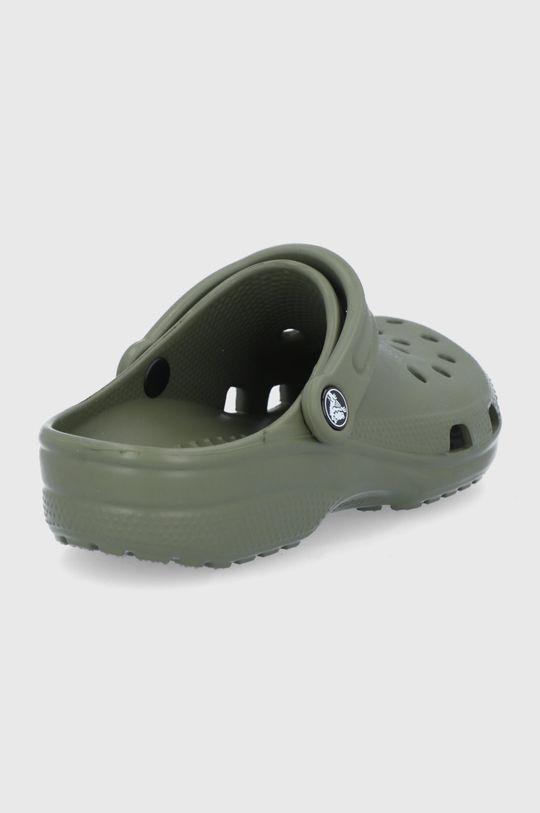 Crocs - Šľapky  100% Syntetická látka