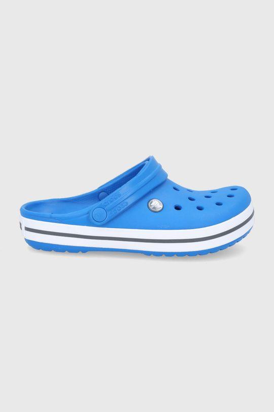modrá Crocs - Šľapky Dámsky