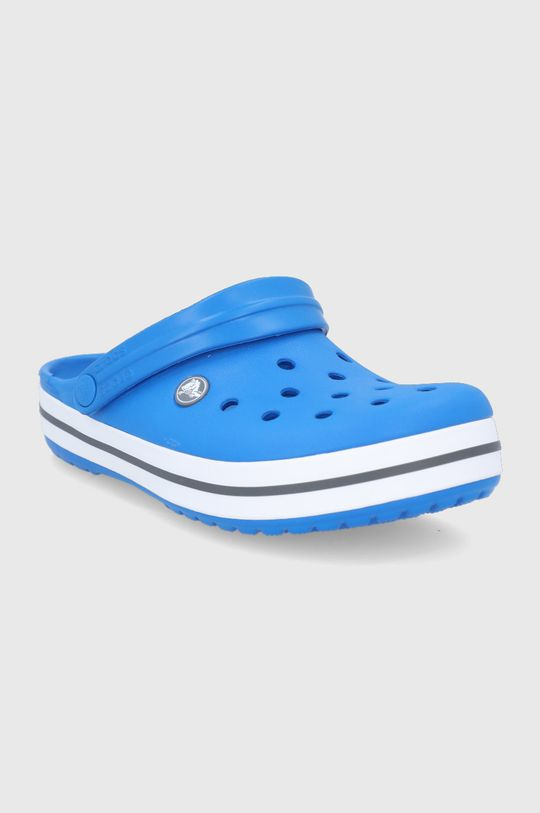 Crocs - Šľapky modrá