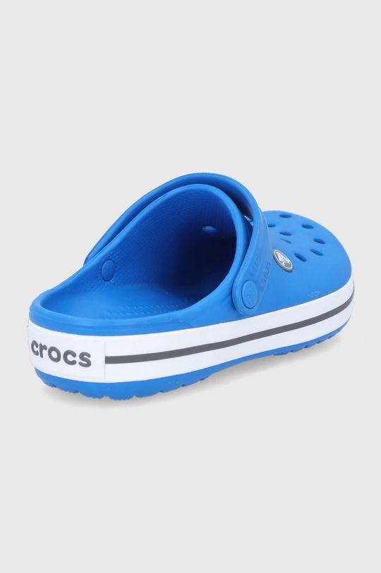 Crocs - Šľapky  Syntetická látka
