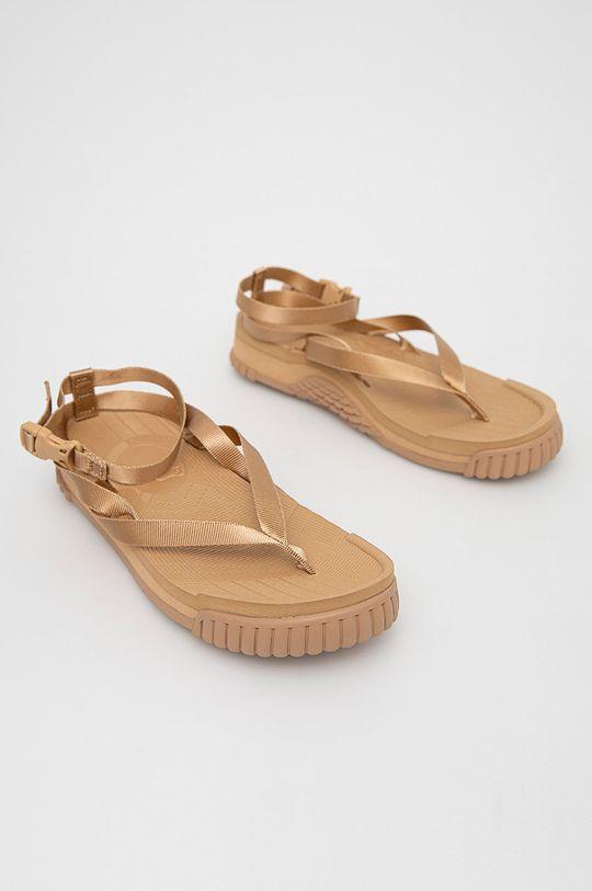 Shaka - Sandály tělová