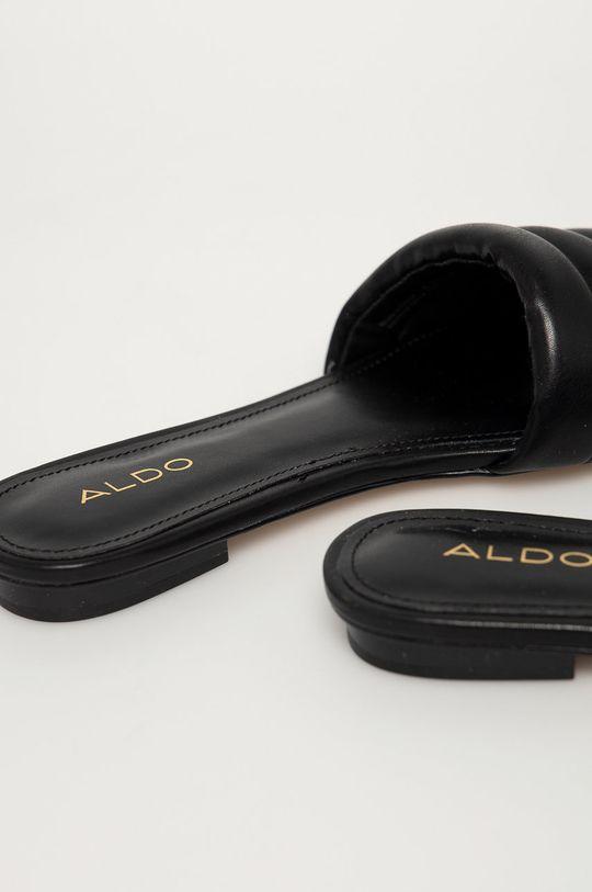 Aldo - Pantofle Goani  Svršek: Umělá hmota Vnitřek: Umělá hmota Podrážka: Umělá hmota